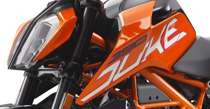 KTM India Revises its Motorcycles Prices in India