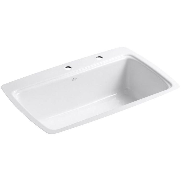 Best 25+ Single bowl kitchen sink ideas on Pinterest | Single bowl ...