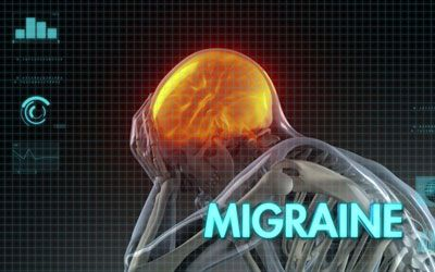 me when I have a migraine: extreme nausea, dizziness, sensitivity to sounds, extreme throbbing of whole head, concentrated pain on top of head, excessive heat radiating from head, limb weakness, difficulty in talking and sore/knotted pain in neck at base of skull. usually lasts a good 6-8hours and reduced by less than half the next day when 2 imitrex are taken.