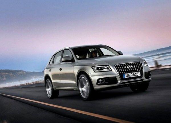 Best 7 Seater Luxury SUVs everybody wants - Audi Q5