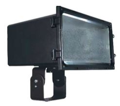 40W Medium LED Flood (HiLumz) - LED Flood Light Fixtures - We offer small, standard & high output flood lights that are designed as efficient & energy saving replacements for metal halides and high pressure sodium lighting fixtures. For more information visit at http://usa-leds.com/led-flood-lights/
