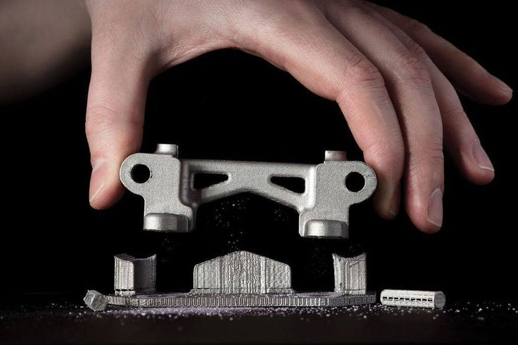 🔧🔩🔗3D metal printing may be coming to your home soon thanks to @desktopmetal,🔨⛏🛠 the startup that has raised over $115 million in investment funds. You can read more about it at our blog on Eezitec.com! What would you print with a 3D metal printer? 😎Let us know in the comments below! ⤵⤵⤵