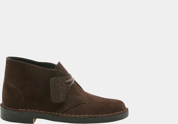 Clarks dessert boot; need for Summer