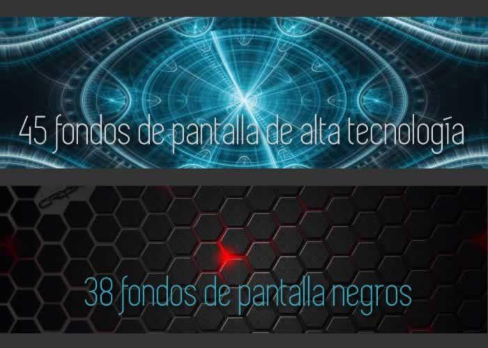 83 espectaculares y elegantes fondos de pantalla en alta resolución #fondosdepantalla