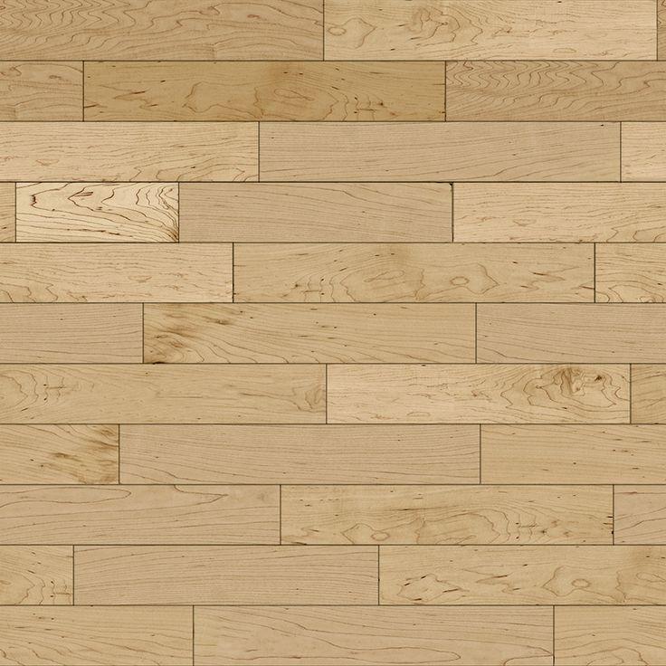Wood Floor Conference Break Room