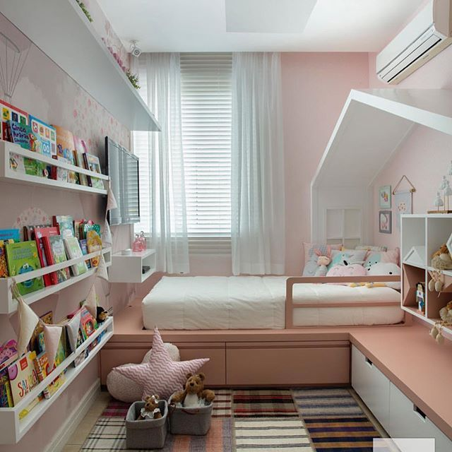 521 best children bedroom images on pinterest projeto brendacostadesign sciox Images