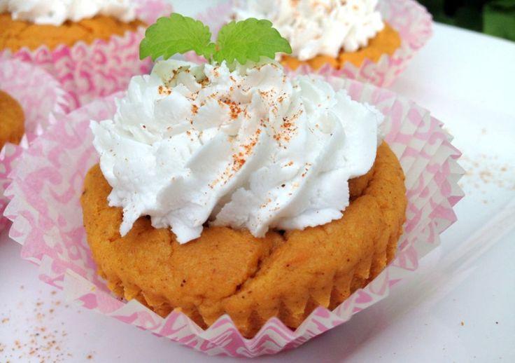 Søtpotetmuffins – SÅ godt! Ingredienslista er kort med næringsrikt innhold, og dei er raske&enkle å lage. Saftige, proteinrike, mettande, fulle...