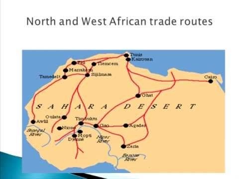 west african empires His 8 empires in africa (ghana, mali and songhay) and asia (byzantine, ottoman, mughal and china) grew as commercial and cultural centers along trade routes.