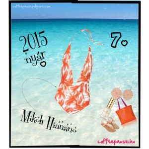 2015 nyár legszexisebb egyberészes fürdőruhái 7.