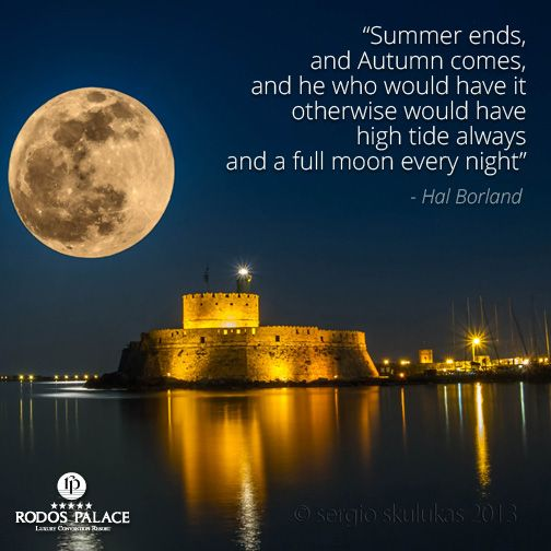 Romantic moments @Rodos island! Do you think Rodos is romantic?  www.rodos-palace.com ‪#‎fullmoon‬ ‪#‎romantic‬ ‪#‎rodos‬ ‪#‎rhodes‬ ‪#‎greeksummer‬