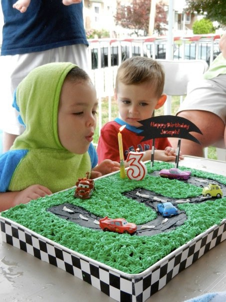 1000 images about Vance Birthday Cakes on Pinterest Cars Car