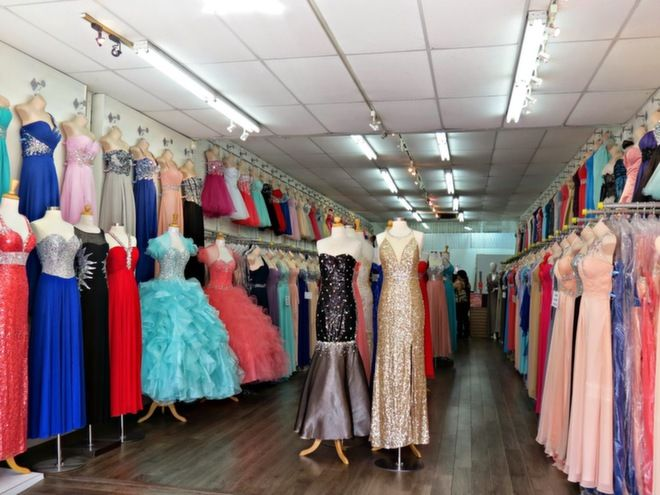 Prom Dresses Wholesale Los Angeles
