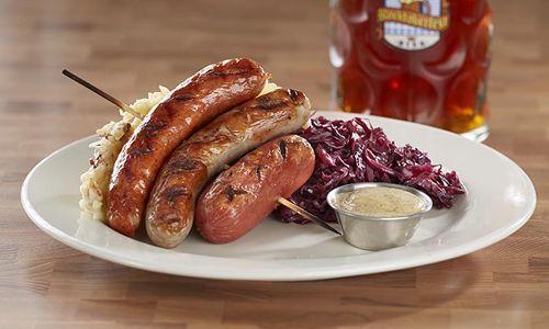 sausage platter - Google 検索