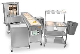 Don't worry. Every product sold by us is fully covered by manufacturers' warranty. commercial catering equipment