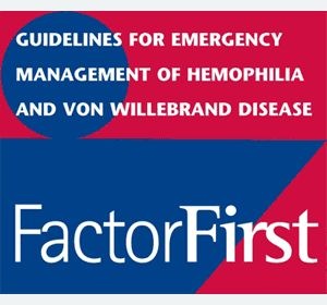 Factor V deficiency  http://www1.wfh.org/publication/files/pdf-1190.pdf  (anesthesia for the bleeding disorder patient)
