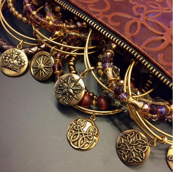 684 Best Alex And Ani Images On Pinterest Charm Bracelets