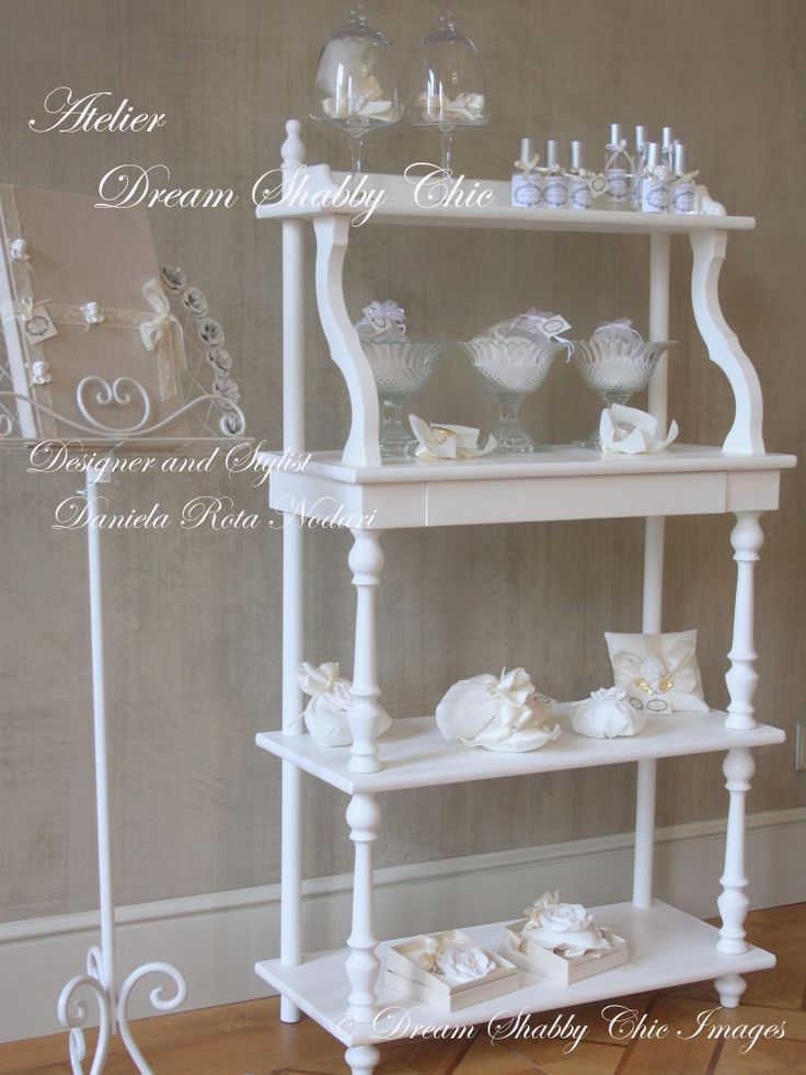 17 best images about matrimonio shabby chic by dream. Black Bedroom Furniture Sets. Home Design Ideas