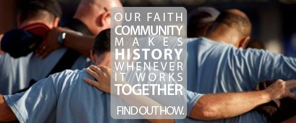 UNITED RELIGIOUS COMMUNITY-United Religious Community of St. Joseph County is a consortium of congregations and faith-based organizations joined together in an interfaith partnership.