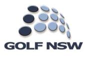 Streetsmart Associate: Golf NSW