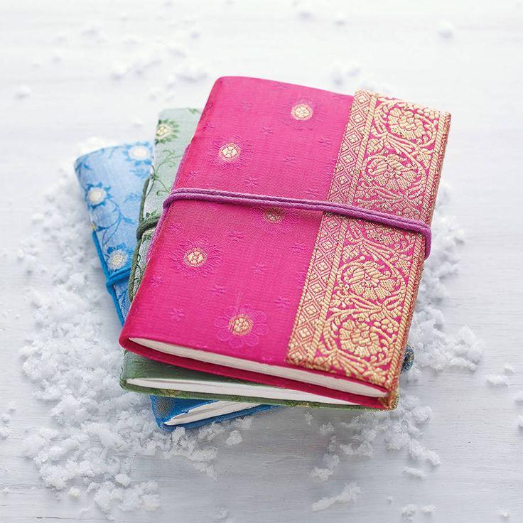 recycle your old sarees to make a beaytiful photo album. #Ratanshikheraj #Silksaree #recycle ideas