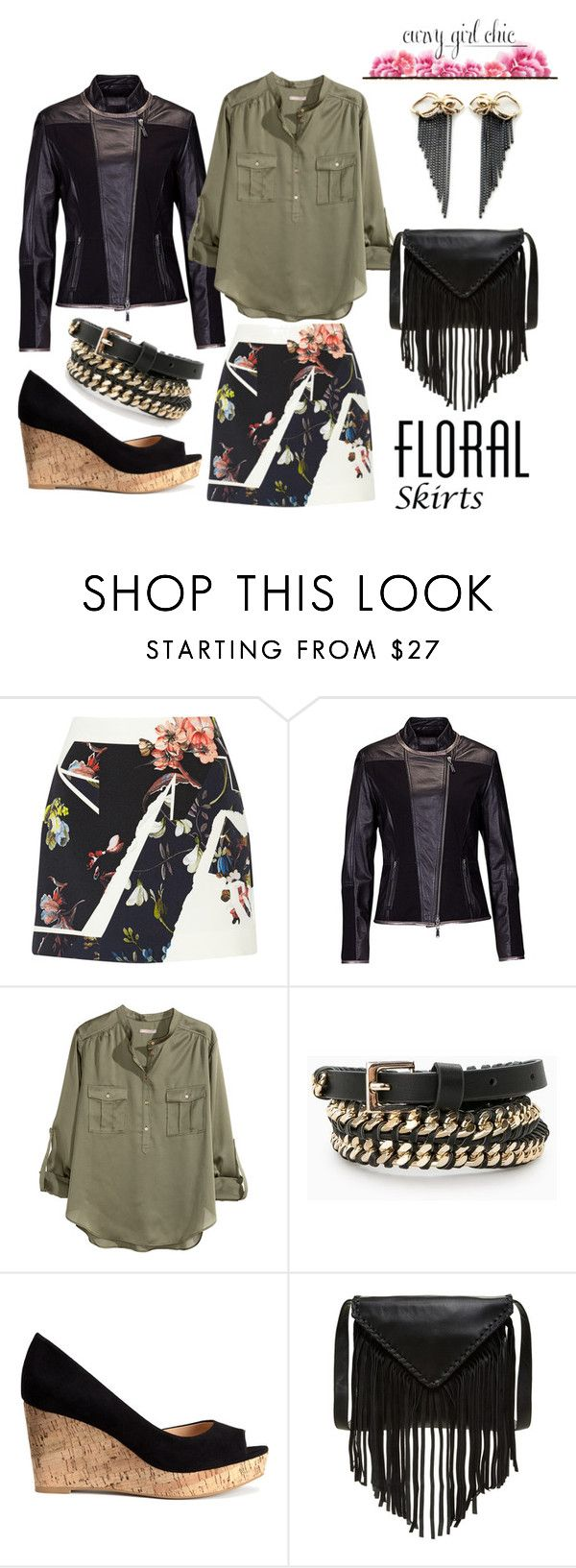 """""""curvy girl chic ii"""" by collagette ❤ liked on Polyvore featuring Erdem, Betty Barclay, H&M, MANGO, J.J. Winters, Rachel Entwistle, contestentry and PVCurvyChic"""