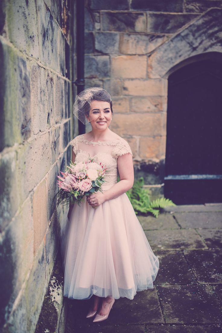 Summer fete games wedding dress