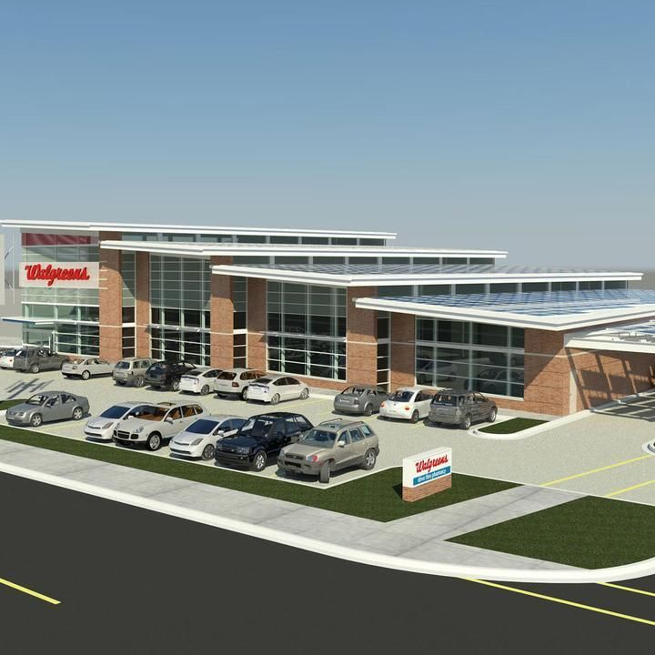 Walgreens — the largest pharmacy retail chain in the United States — has announced plans to reduce its carbon footprint by building a store that generates all of its required el...