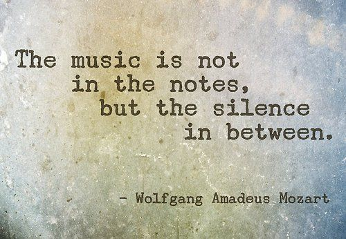 It's what's between that matters.  #opera #music