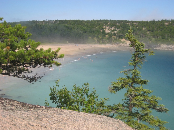 14 best my travels images on pinterest maine viajes and for Acadia national park fishing