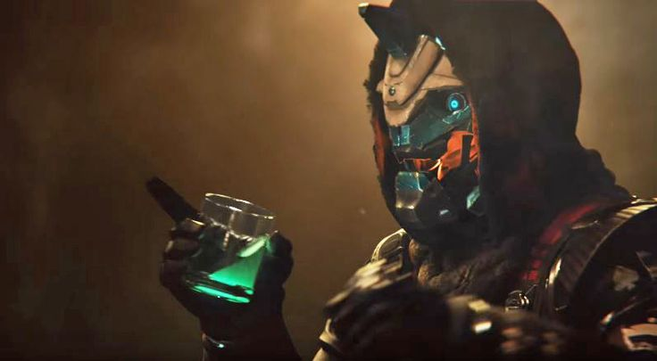 Robot Nathan Fillion is here to make you think 'Destiny 2' is charming Youd think with its shooter MMO Destiny receiving its final content addition today its creator Bungie would give it a moment gracefully riding into the sunset before championing its replacement. But an image leaked earlier this week sparked rumors of a September 8th release date for its sequel which is seriously called Destiny 2 might have forced the studios hand to releasea teaser for the games official trailer coming…