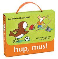 hup, mus - AVI M3 - E3
