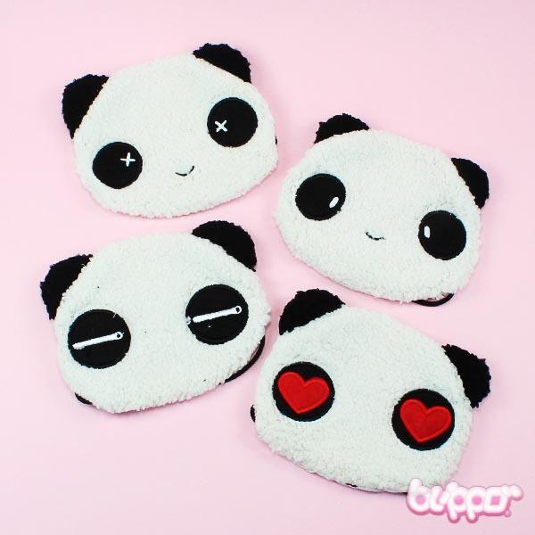 Panda suumaski, 3,90e Kaikki ovat superuberkawaii <3