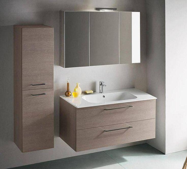 Oltre 25 fantastiche idee su mobili da bagno su pinterest - Edmo mobili bagno ...