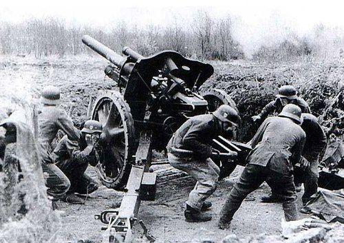 Howitzer Cock 3