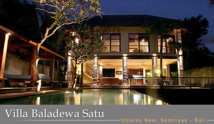 Villa Baladewa