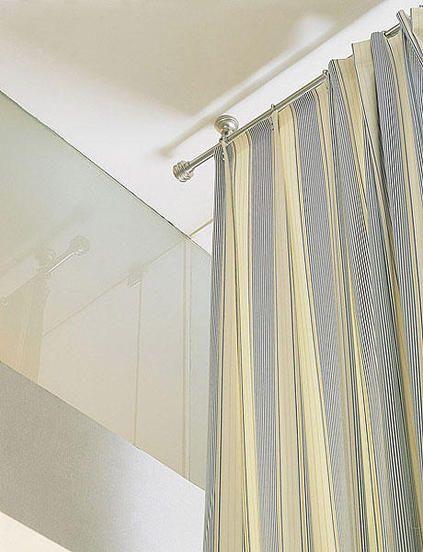 M s de 1000 ideas sobre cortinas estores en pinterest - Casa diez cortinas ...