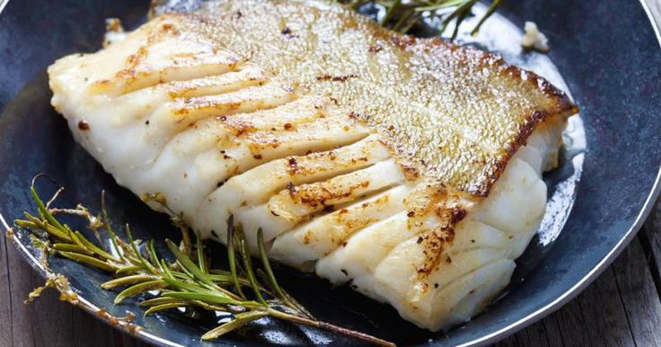 """Wahoo is a lean, firm fish with a mild flavor and is versatile enough to be cooked in a variety of ways. The fish is found primarily in the tropical Pacific waters, especially off the shores of the Hawaiian islands, where it is more commonly referred to as """"ono."""" Whatever you call it, wahoo's firmness makes it suitable for both..."""