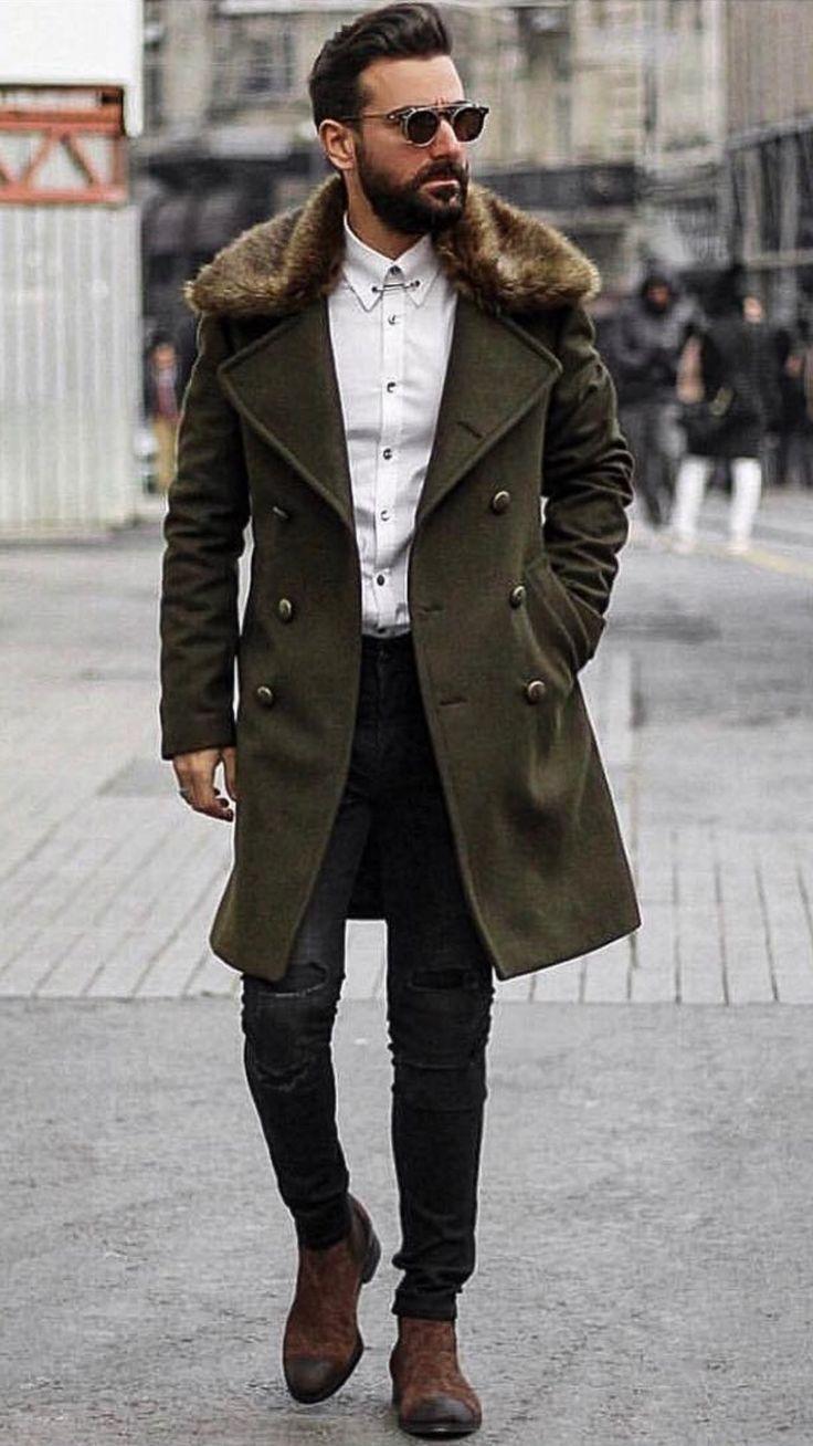 5 coole Outfits, die ich von diesem Stil-Symbol stehle