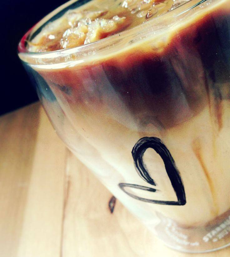 Layered with love: New Hazelnut Macchiato