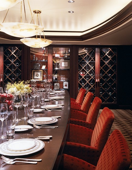 Crystal Vintage Room. For more information visit www.crystalcruises.co.uk or call 020 7399 7601