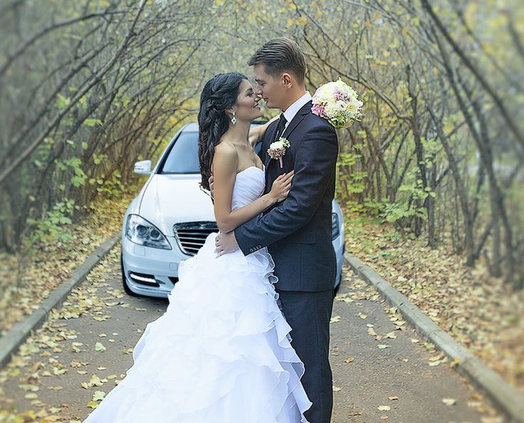 4 Questions to Ask a Car Service Chicago When Booking for a Wedding