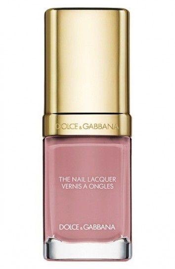 Smalto Rosa Quarzo Dolce e Gabbana - Smalto Rosa Quarzo Dolce e Gabbana, per una manicure femminile e naturale.