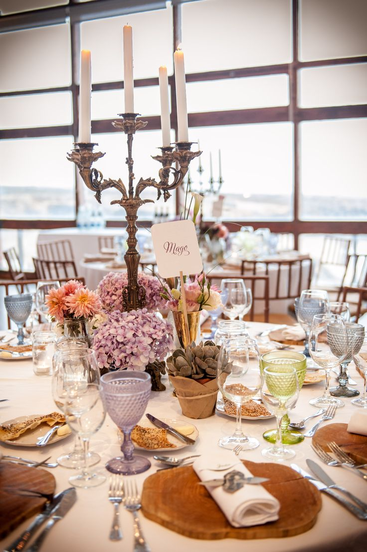 30 best centerpieces images on pinterest center pieces woodland inspired center wedding ideas inspiration wood nature theme romantic wedding table decor centerpiece candles wedding by the sea marry abroad junglespirit Choice Image