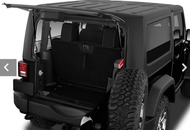 Jeep Rubicon 2016 White, Engine, Exterior, Interior And Price