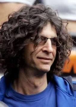 Howard Stern, Love Everything About This Guy! ~ Shock Jock Is Major Cool!!