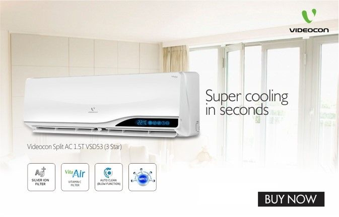 Shop online the latest Split AC of your choice at Lotus Electronics online store at best price. You can buy Voltas Split AC, Videocon Split AC, LG Split AC and many more. Lotus offers absolutely free shipping across India and also provides Cash On Delivery facility. http://www.lotuselectronics.com/products/Split-AC