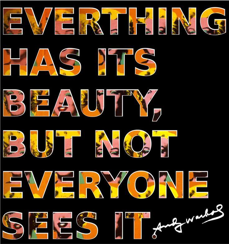 Andy Warhol Pop Art Quotes: Les 601 Meilleures Images Du Tableau Warhol Sur Pinterest