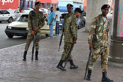 Fuerzas Armadas RD carecen de equipos y tecnología para enfrentar amenazas externas e internas