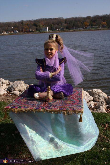 50 Coolest DIY Illusion Halloween Costumes