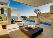 Tranquil luxury villa in Camps Bay!  http://www.caperealty.co.za/cape-town-accommodation/show/tranquility-luxury-camps-bay-villa  #caperealtyinternational